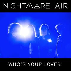 Who's Your Lover