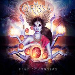 Blue Communion