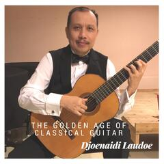The Golden Age of Classical Guitar