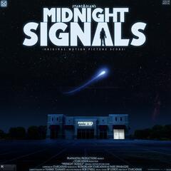 Midnight Signals (Original Motion Picture Score)