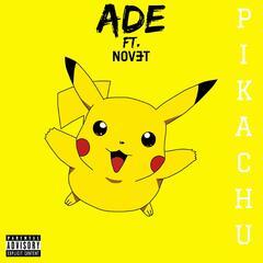 Pikachu (feat. Novet)