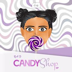 Candy Shop - EP