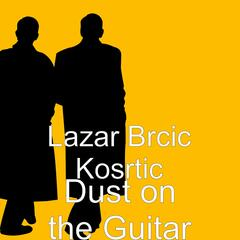 Dust on the Guitar