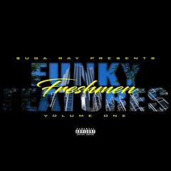 Funky Features, Vol. 1