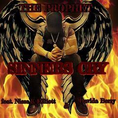 Sinners Cry (feat. Nissa K Elliott & Davida Berry)