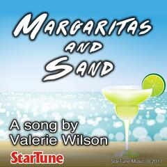 Margaritas and Sand