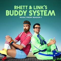 Rhett & Link's Buddy System (Music from Season 1)