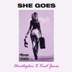 She Goes (feat. Kent Jones)