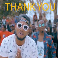 Thank You (feat. TOM CLOSE)