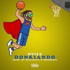 Donkiando