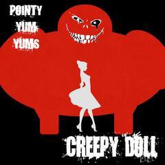 Pointy Yum Yums