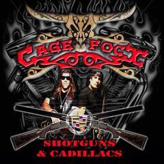 Shotguns & Cadillacs (feat. Todd Taylor)