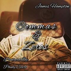 Commas & Zeros