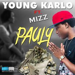 Pauly (feat. Mizz)