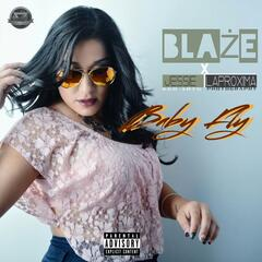 Baby Fly (feat. Jessie Laproxima)