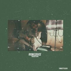 Room Service: The Beat Tape