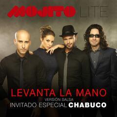 Levanta la Mano (Versión Salsa) [feat. Chabuco]
