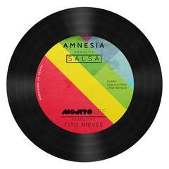 Amnesia (Versión Salsa) [feat. Tito Nieves]