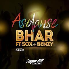 Asdanse (feat. Sox & Benzy)