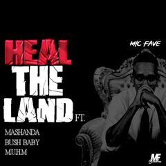 Heal the Land (feat. Mashanda, Bush Baby & M.U.H.M.)