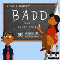 Badd (feat. Lebra jolie)