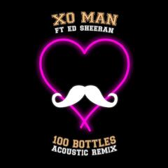 100 Bottles Acoustic Remix (feat. Ed Sheeran)
