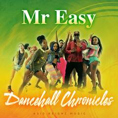 Dancehall Chronicles (Deluxe Edition)