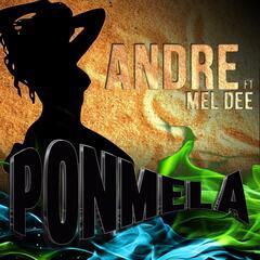 Ponmela (feat. Mel Dee)