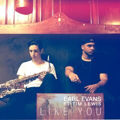 Like You (feat. Tim Lewis)