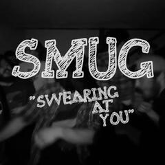 Swearing at You