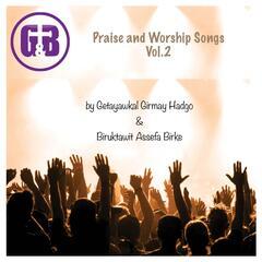 Praise and Worship Songs, Vol 2