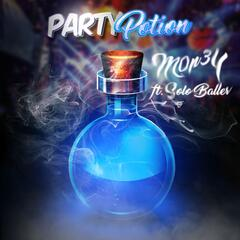 Party Potion (feat. Solo Baller)