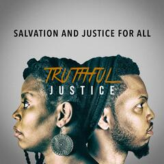 Salvation and Justice for All