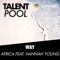 Africa (feat. Hannah Young)