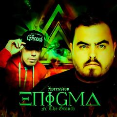 Enigma (feat. The Grouch)