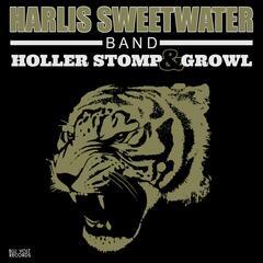 Holler Stomp & Growl