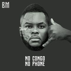 No Congo No Phone