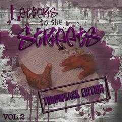 Letters to the Streets, Vol. 2 (Throwback Edition)