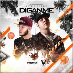 Diganme (feat. Rabbit)