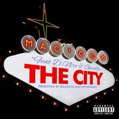 The City (feat. D.Niro & Gwalla)