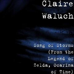 Song of Storms (From the Legend of Zelda, Ocarina of Time)