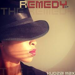 The Remedy - EP