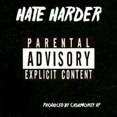 Hate Harder
