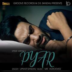 Pyar (feat. Mr. Vgrooves)