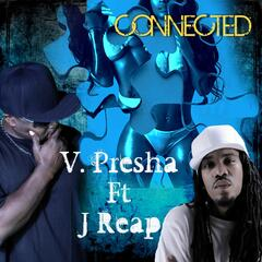 Connected (feat. J Reap)