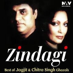 Zindagi Best of Jagjit & Chitra Singh Ghazals