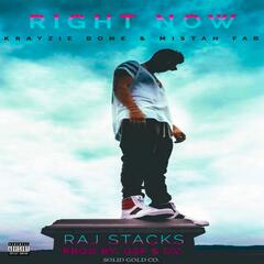 Right Now (feat. Krayzie Bone & Mistah Fab)