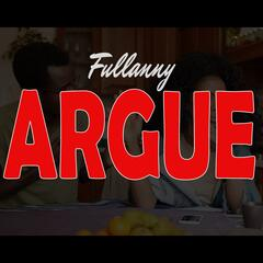 Argue (feat. House of Riddim Band)