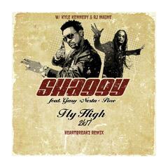 Fly High 2k17 (Heartbreakz Remix) [feat. GARY PINE]