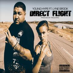 Direct Flight (feat. LYNE BROOK)